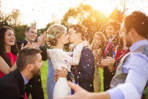 Kilka pomysłów jak uatrakcyjnić wesele
