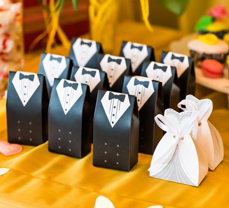 slodkie upominki dla gości weselnych