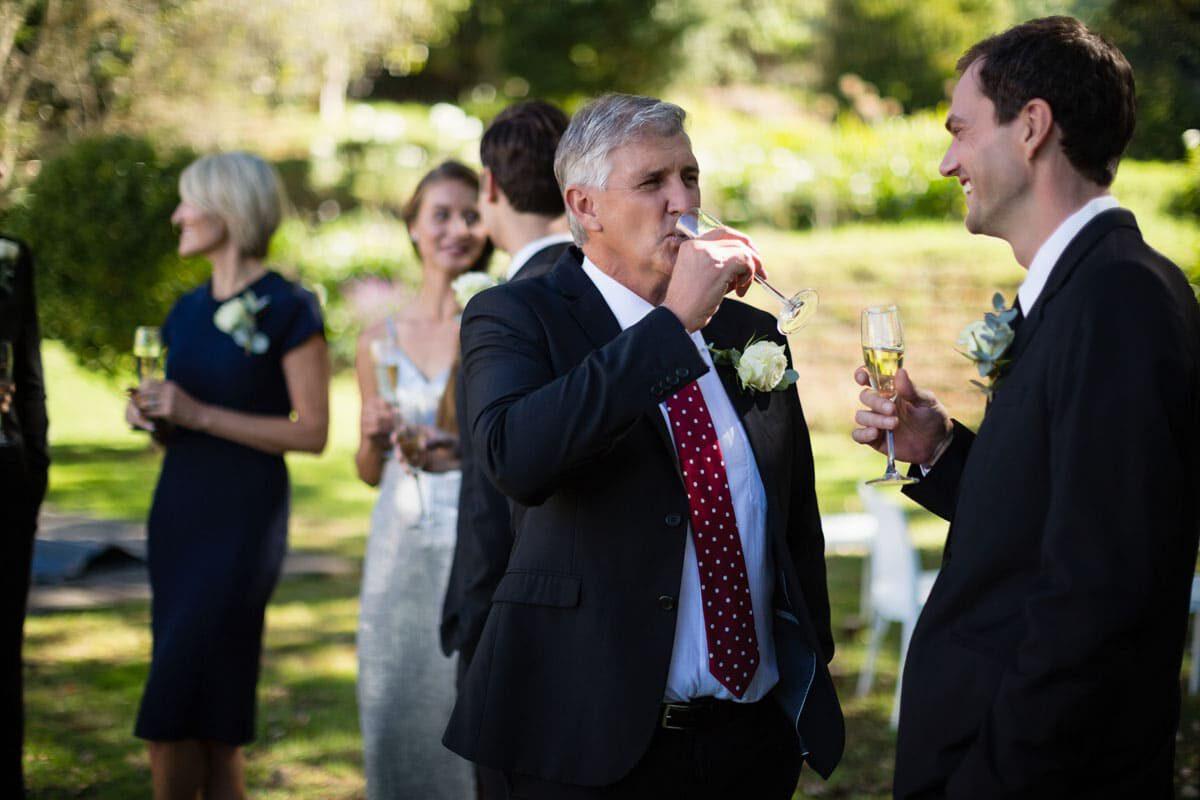 Ile alkoholu na wesele? – przelicznik jak liczyć zapotrzebowanie