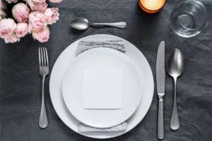 O czym pamiętać wybierając menu weselne?