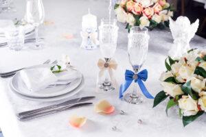 Co zrobić, aby ślub był idealny?