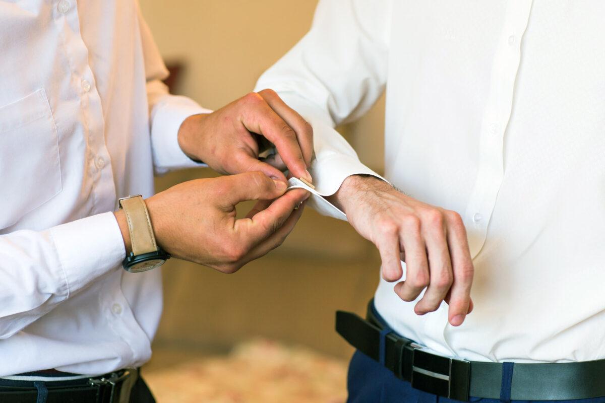 Rola świadka na weselu? – zobacz najważniejsze informacje