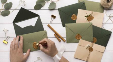 Robisz zaproszenie? – zobacz propozycje wierszyków weselnych
