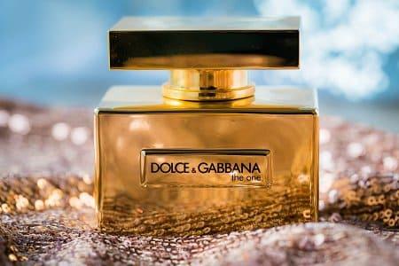 jak pachna perfumy dolce gabbana z wetywerą